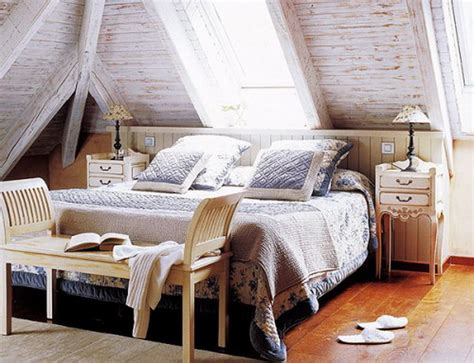 How To Turn Your Attic Into A Bedroom by Four Ideas For Utilizing Of The Attic Home Designs Project