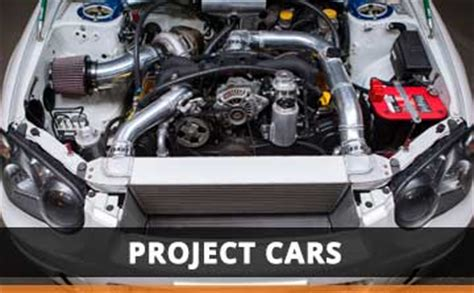 Subaru High Performance Parts by High Performance Parts Specialists Mazda Ford Subaru