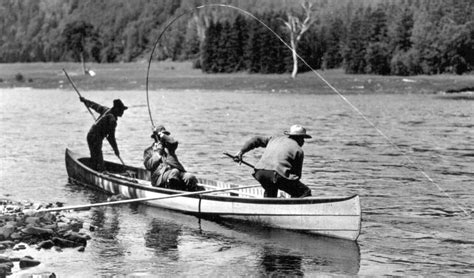 salmon fishing on the grand cascapedia classic reprint books cascapedia river museum gaspesian heritage webmagazine