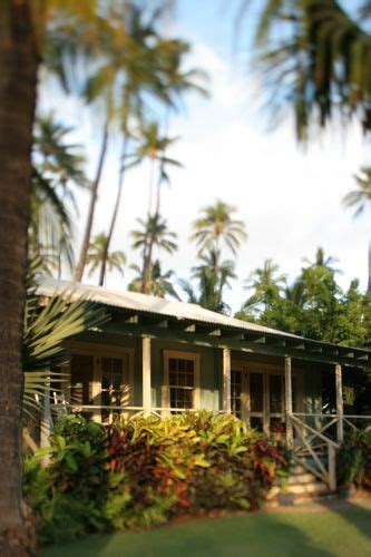 Waimea Plantation Cottages Kauai Cottage Tour Ho Omaha Kauai Plantation Cottages