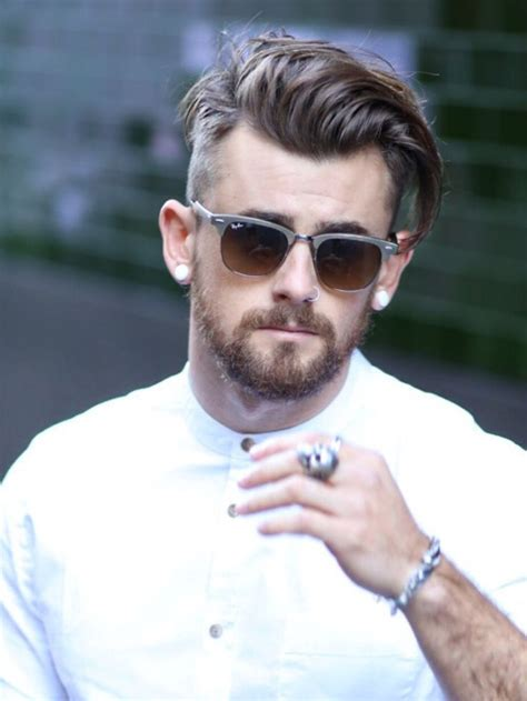 list of mens hairstyles 565 best sharp haircuts for men images on pinterest men