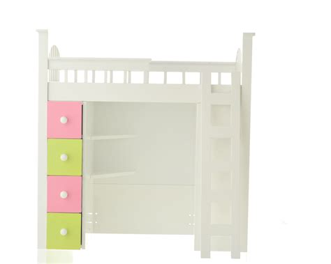 american girl loft bed american girl doll loft bed 130 at trendy dolls www