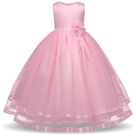 Das Dress Balorenda 12 2017 new brand summer style flower wedding dresses evening dresses for