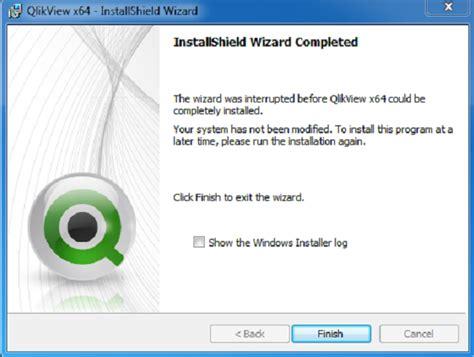 qlikview complete tutorial qlikview installation
