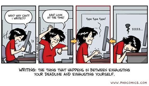 phd comics thesis don t end up like this get help with your dissertation