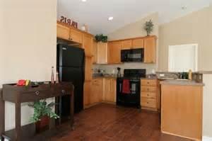 Hardwood Floors Light Cabinets Wood Floors And Cabinets