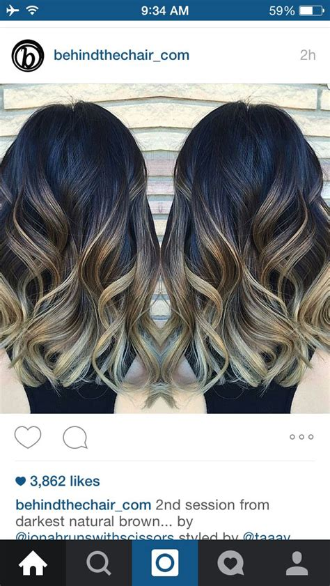 ambre hair styles 17 best images about abbys hair looks ideas on pinterest