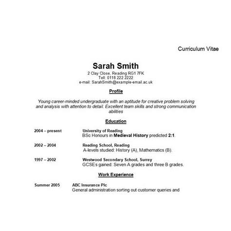 Definition For Resume by Define Resume Resume Ideas