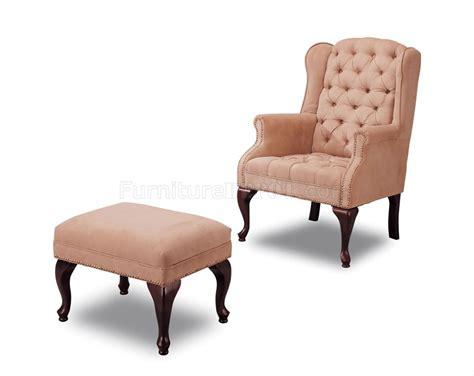 Chair W Ottoman Fabric Chair Ottoman Eaton Hometowne Furniture Eaton