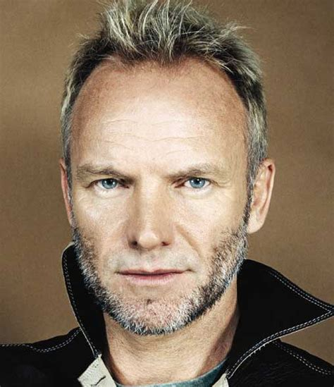 has sting had a hair transplant the moral hazard of government doug s brief case
