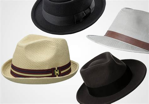 best fedora hats for cool style 2017
