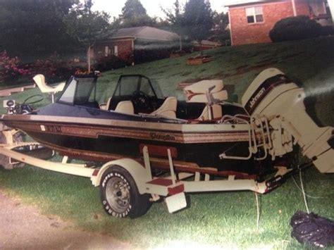 fish and ski boats for sale in arkansas 1989 cion fish ski arkansas fort smith northwest