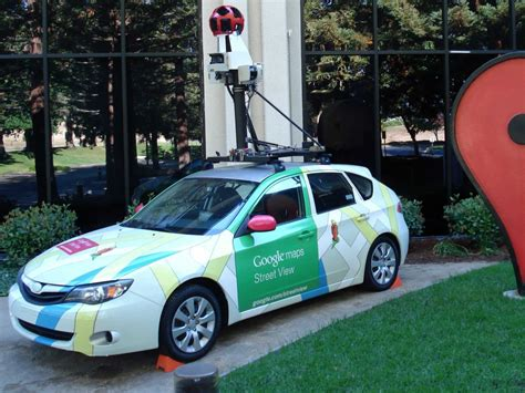 google images car google street view car crash business insider