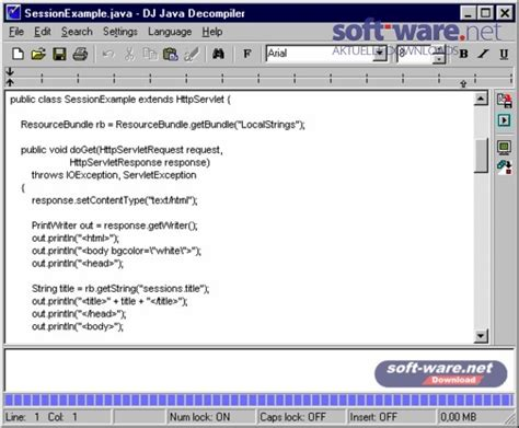 dj java decompiler full version download dj java decompiler 3 8 8 85 download windows deutsch