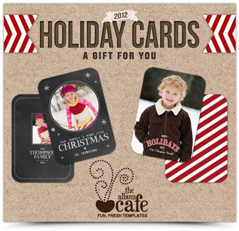 holiday card templates for photoshop free free holiday card photoshop templates free christmas