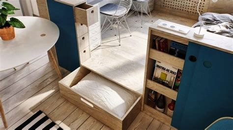 space saving ideas for 40 great space saving ideas