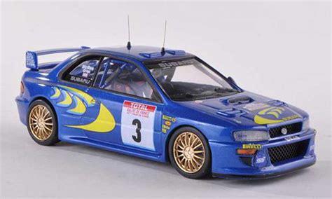 Diecast Subaru subaru impreza wrc trofeu diecast model car 1 43 buy