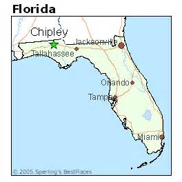 chipley florida map best places to live in chipley florida
