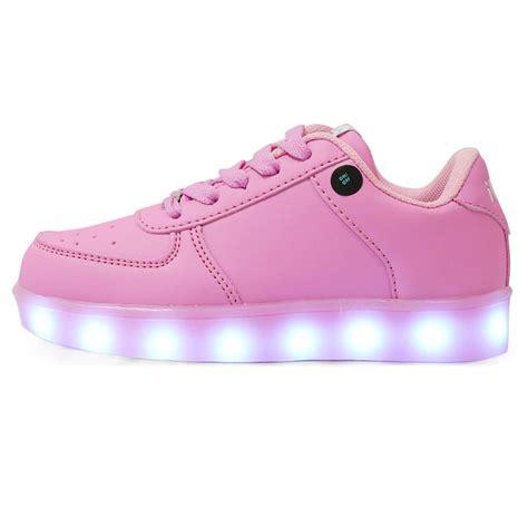 imagenes de zapatillas perronas zapatillas con luces footy dash