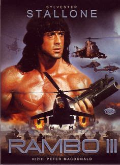 rambo iii film 1000 images about movies from sylvester stallone on