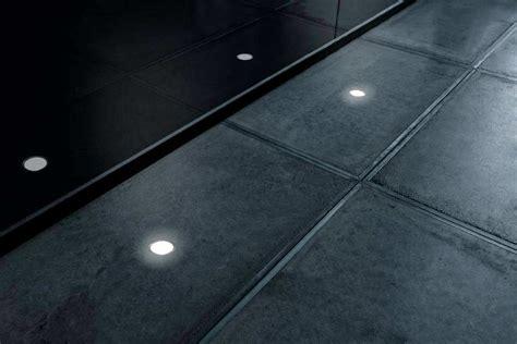 floor mounted light fixture recessed led outdoor 9916