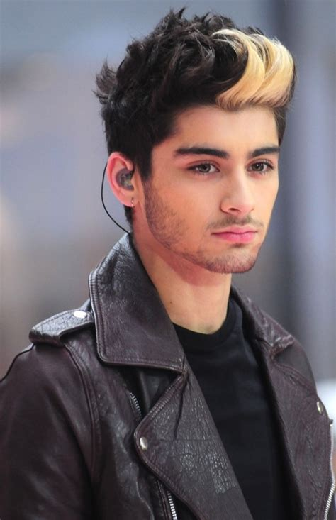hollywood stars zayn malik new beautiful hairstyle 2013 zayn malik age weight height measurements celebrity sizes