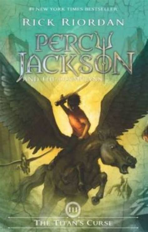 The Curse Cover 8 Th Anniversary Percy Jackson bukukita the curse toko buku