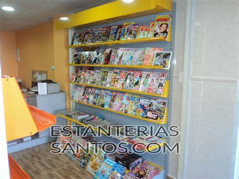 libreria il santo papeleria libreria estanterias santos