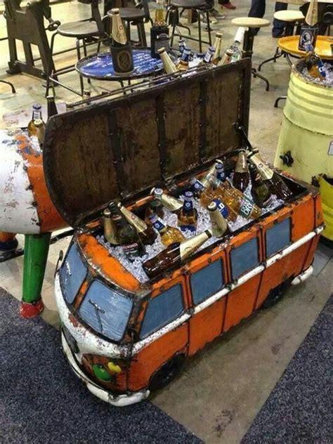vw bus cooler volkswagen bus pinterest volkswagen buses  awesome