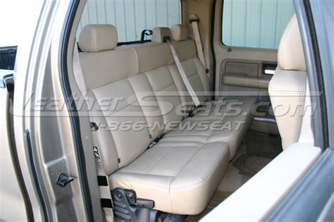 Upholstery Do It Yourself Ford F 150 Leather Interiors