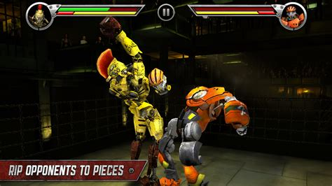 real steel apk real steel hd apk 1 3 8 v1 3 8 android apk files