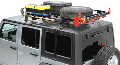 Cargo Rack For Jeep by Need A Cargo Rack Jk Forum The Top Destination For Jeep Jk Wrangler News Rumors And
