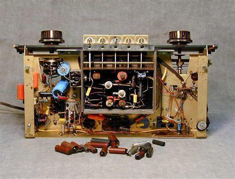 capacitor variavel para radio am como sustituir capacitores en radios antiguas taringa
