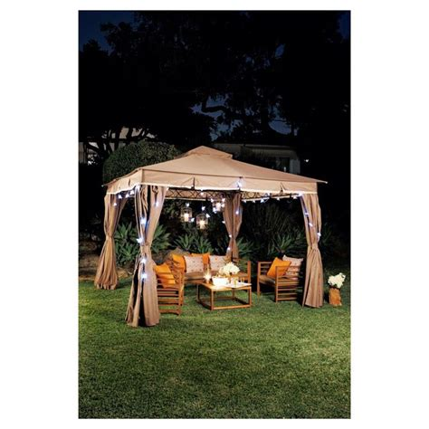 big w gazebo big w patio by durie garden gazebo 3m x 3m save