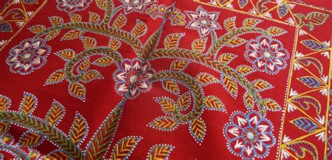 Used Home Decor Online rogan art nirona kutch gujarat india gaatha