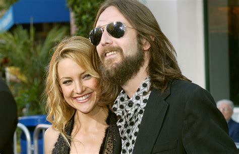 Chris Robinson Files For Divorce From Kate Hudson by Gallery Groupies