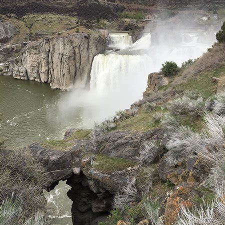 shoshone falls (twin falls) 2018 all you need to know