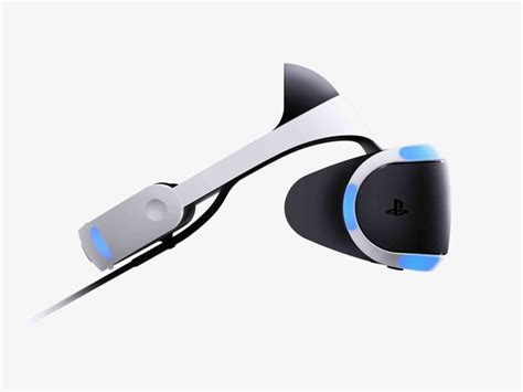 Vr Sony product review sony playstation vr wired