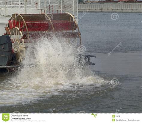 boat driving ohio paddle wheel stock photo image of retro river boat