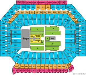 ford field tickets in detroit michigan ford field seating