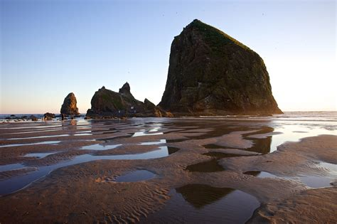 cannonbeachphoto cannon beach haystack rock photos