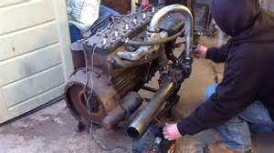 Chrysler Flathead Chrysler 230 Flathead Parts