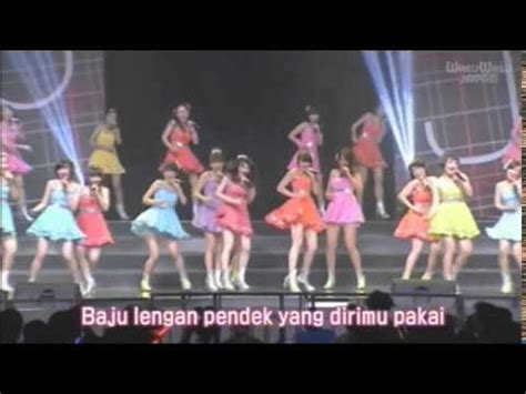Gantungan Kunci Gingham Check Jkt48 jkt48 gingham check akb48 x jkt48 concert