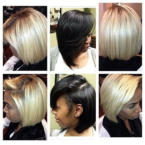 blonde bob sew in weave sew in blonde bob imdying hair pinterest