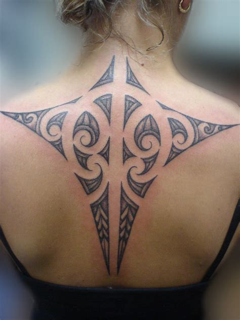 female back tattoo designs interesting maori designs for 2011 maori for