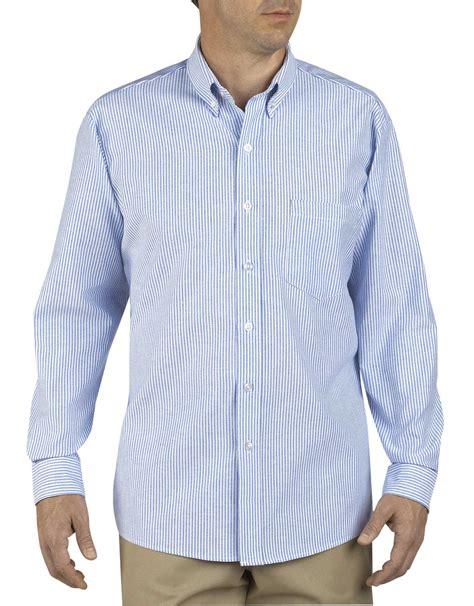 Sleeve Button Shirt s button oxford shirt sleeve dickies