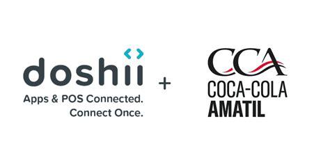 chris sullivan coca cola coca cola amatil invests in doshii s future australian