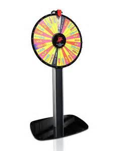 buy custom wheel fortune daytona visual