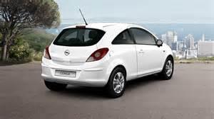 Opel Polska Opel Corsa Ecoflex Ekologiczny Ma蛯y Samoch 243 D Miejski