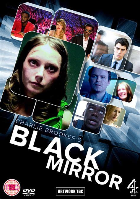 black mirror kinopoisk черное зеркало смотреть онлайн 4 сезон 6 серия
